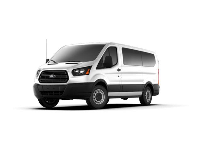 2018 Ford Transit-150 XL w/Sliding Pass-Side Cargo Door Wagon